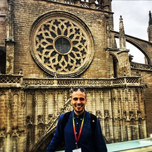 Tour Guide Seville. Private guided tours in Seville